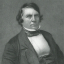 John Minor Botts (1802–1869). Image in Special Collections, Library of Virginia.