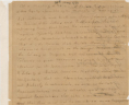 Report of a Meeting Containing the Resolution Adopted, May 30, 1774, Colonial Papers, Folder 50, Item Number 17, Record Group 1, Library of Virginia, Richmond, Virginia., LVA