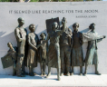 Virginia Civil Rights Memorial Photographs, Library of Virginia, Richmond Virginia., LVA
