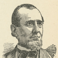 James Andrew Cowardin (1811&#8211;1882). Engraving in <em>National Cyclopedia of American Biography</em> (1892), volume 2.