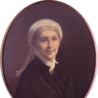 Mary Berkeley Minor Blackford (1802–1896)