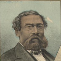 "From ""From the plantation to the Senate"" Watson, Gaylord lithographer, New York: E.E. Murray & Co., c1883. LC-DIG-pga-03004 Prints and Photographs Division, Library of Congress, Washington, D.C.: http://www.loc.gov/pictures/item/97506777/"