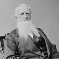 Allen Taylor Caperton (1810–1876). Photograph courtesy of the Library of Congress.