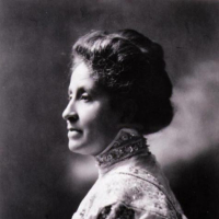 [Mary Church Terrell, half-length portrait, facing left] Visual Materials from the National Association for the Advancement of Colored People Records. Library of Congress Prints and Photographs Division Washington, D.C. http://hdl.loc.gov/loc.pnp/ppmsc.00065