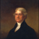 THOMAS  JEFFERSON (1743–1826) icon