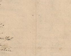 Petition of 160 inhabitants of Prince Edward County, September 24, 1776