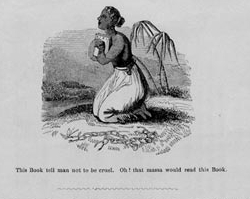 The Negro Woman's Appeal to Her White Sisters, ca. 1850