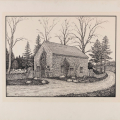 WPA Historic Houses Drawings Collection icon