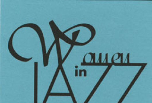 <em>Women in Jazz: A Musical Celebration to Benefit the Jazz Program and Music Scholarship Fund at Northern Virginia Community College</em>, (Annandale, Va., 1998), LD6501.N7 W87 1998, Library of Virginia, Richmond, Virginia.