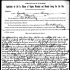 Application for George W. Horsely, 1884. Confederate Disability Applications (online collection) [APA 185], Library of Virginia, Richmond, VA. icon