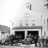 Hilton Village, Hilton Fire Department, Hilton fire house, Main Street at Warwick in 1937, [1937]. Newport News Public Library Collection (online collection), Library of Virginia, Richmond, VA. icon