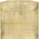 The Bill of Rights to the U.S. Constitution, December 15, 1791.