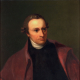 Patrick Henry Painting