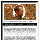 Advertisement for Silver Persinger for State Senate. From http://www.votesilver.com/, archived October 26, 2007. Virginia's Political Landscape, 2007 Web Archive, Archival Web Collections, State Records Collection, Library of Virginia. icon